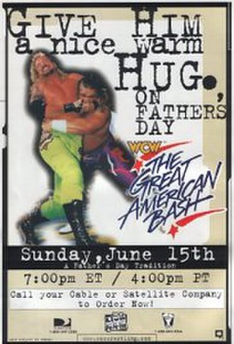 The Great American Bash - Image: The Great American Bash 97