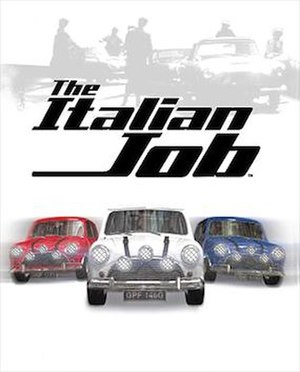 The Italian Job (2001 video game)