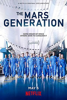 the mars generation film wikipedia