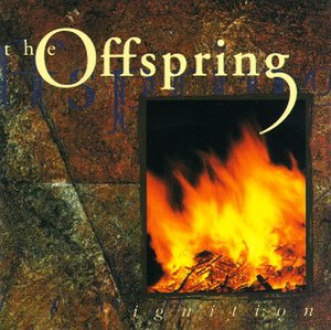 Ignition (The Offspring album) - Image: The Offspring Ignition