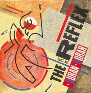 The Reflex - Image: The Reflex