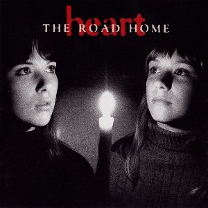 The Road Home (Heart album) - Image: The Road Home (Heart album) coverart