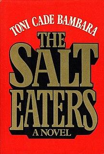 <i>The Salt Eaters</i>