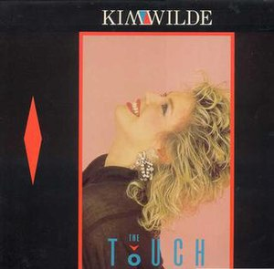 The Touch (Kim Wilde song) - Image: The Touch Kim Wilde