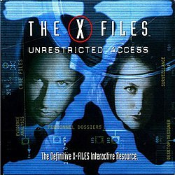 The X-Files- Unrestricted Access.jpg