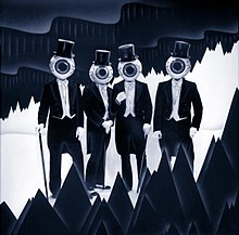 : The Residents