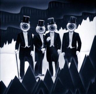 Eskimo (album) - Image: Theresidentseskimo