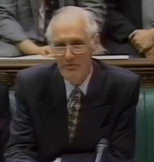 Tony Newton 1995