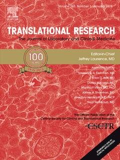 <i>Translational Research</i> (journal) Academic journal