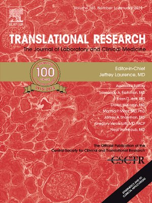 Translational Research (journal)