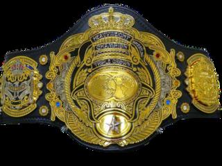 Triple Crown Heavyweight Championship