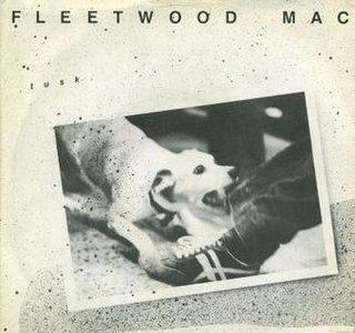 Tusk (song) 1979 single by Fleetwood Mac