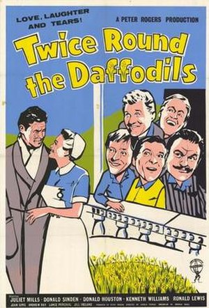 Twice Round the Daffodils - Image: Twice round the daffodils 300px