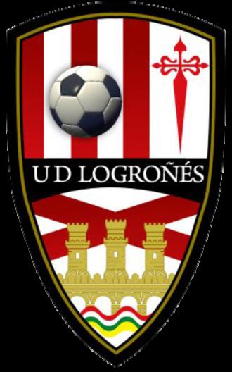 UD Logroñés - Image: UD Logroñes