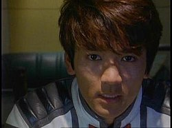 What Is Efficiency >> Ultraman Tiga (character) - Wikipedia