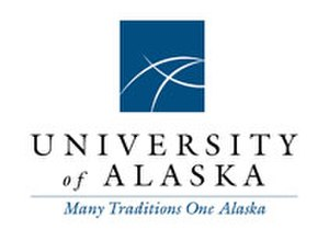 University of Alaska system - Image: University of Alaska Logo
