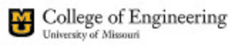 University of Missouri College of Engineering - Image: Universityofmissouri engineeringunitsigna ture