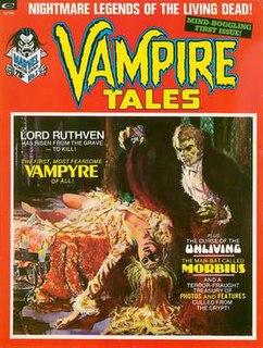 <i>Vampire Tales</i>