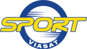 Viasat Sport East - First Viasat Sport logo used 2006-2009