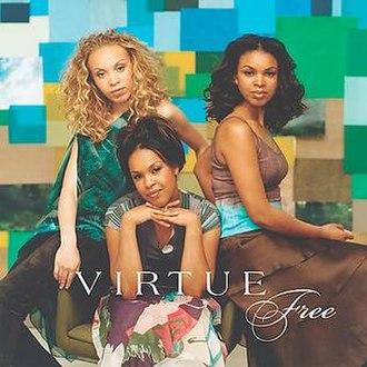 Free (Virtue album) - Image: Virtuefree