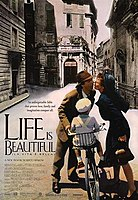 Picture of a movie: Life Is Beautiful