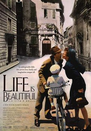 Life Is Beautiful - Image: Vitaebella