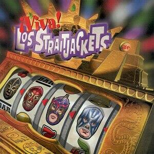 ¡Viva! Los Straitjackets - Image: Viva Los Straitjackets