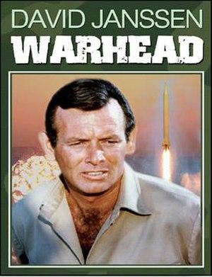Warhead (film) - Image: Warhead (movie poster)