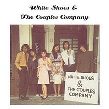 White Shoes And The Couples Company Wikipedia Indonesia