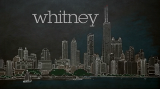 <i>Whitney</i> (TV series) American sitcom