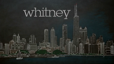 Picture of a TV show: Whitney