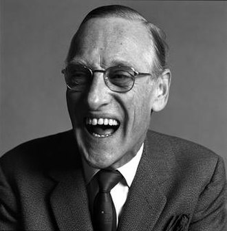 Wilfrid Brambell - In 1966 (photo by Duffy)