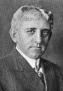 William I. Schaffer American judge
