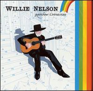Rainbow Connection (album) - Image: Willie Nelson Rainbow Connection