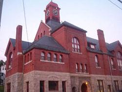 Wilton Town Hall - Wikipedia