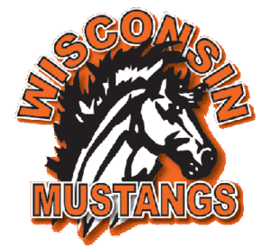 Minnesota Wilderness - Mustangs' Logo