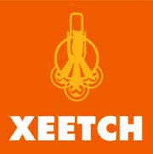 XEETCH-AM - Image: Xeetch color