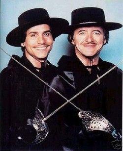 Zorro and Son httpsuploadwikimediaorgwikipediaenthumb7