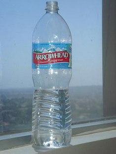 Arrowhead Water - Wikipedia