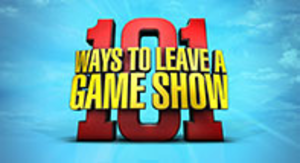 101 Ways to Leave a Game Show - Image: 101 Ways To Leave A Game Show US