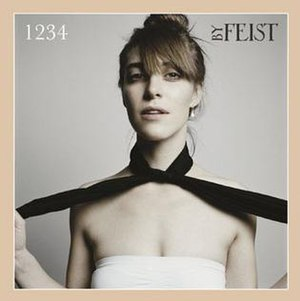 1234 (Feist song) - Image: 1234 sngle