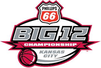 2011 Big 12 Tournament logo