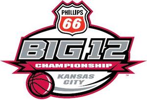 2011 Big 12 Men's Basketball Tournament - 2011 Big 12 Tournament logo