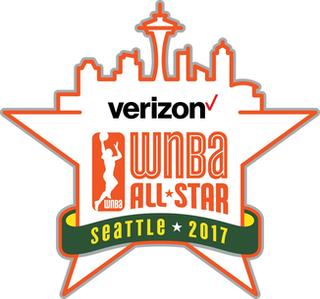 2017 WNBA All-Star Game