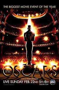 81st ACADEMY AWARDS - Wikipedia, the free encyclopedia