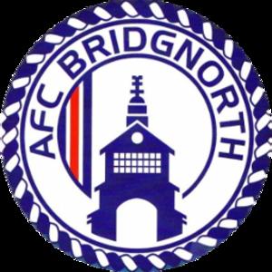 A.F.C. Bridgnorth - Image: A.F.C. Bridgnorth logo