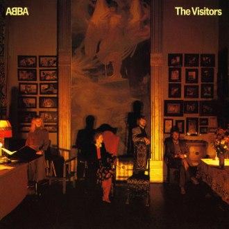 The Visitors (ABBA album) - Image: ABBA The Visitors (Polar)