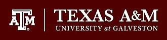 Texas A&M University at Galveston - Image: ATM Galveston logo