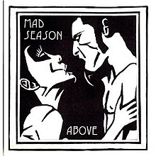 Above Mad Season albumjpeg