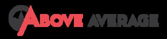 Above Average Productions - Image: Above Average Productions logo